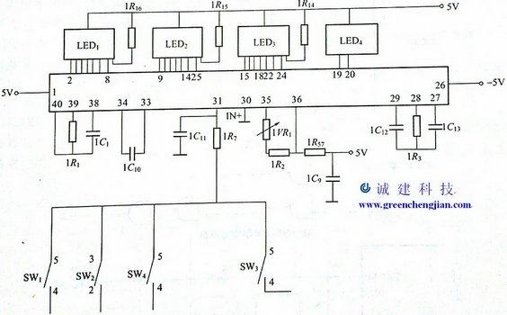 广东山特ups电源和广州山特ups电源显示电路--威图机柜/德瑞图ups电