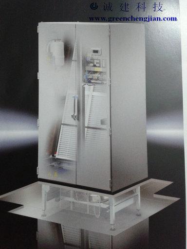 德国威图机柜威图空调风冷系统数据中心和服务间的新电源--rittal空调